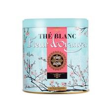 Thé blanc fleur d'oranger bio*