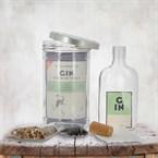 Kit de fabrication de gin