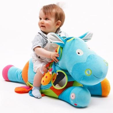 jeu d'eveil bebe 9 mois