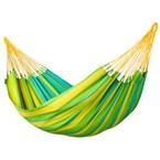 Hamac simple Sonrisa vert La Siesta