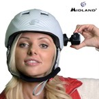 Support casque sport