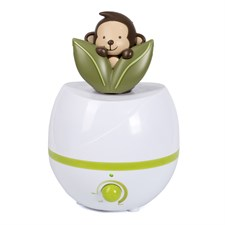 Humidificateur d'air baboon