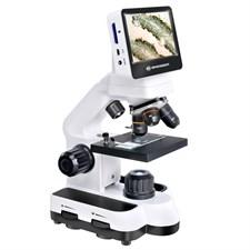 Microscope lcd écran tactile 4,3 pouces