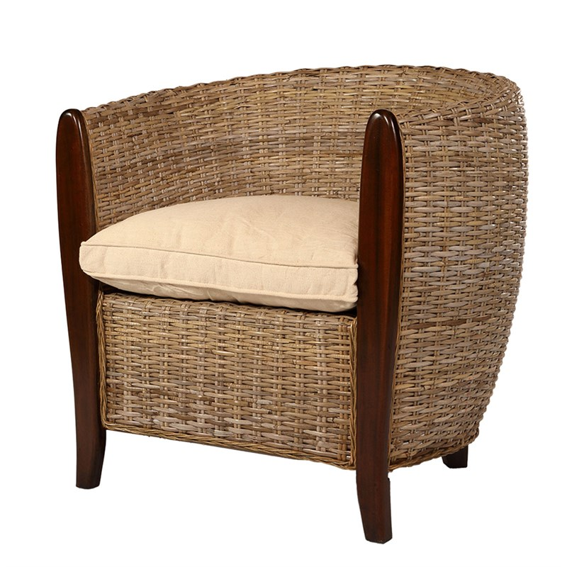Sièges de jardin: chaises, fauteuils | Nature & Découvertes