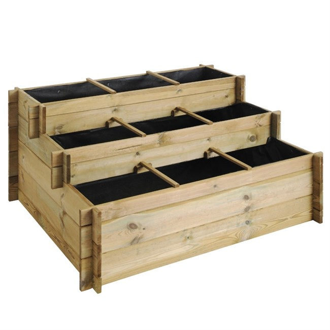carr potager 3 tages up nature d couvertes. Black Bedroom Furniture Sets. Home Design Ideas