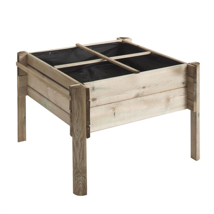 perfect carr potager enfant kindy with hamac sur pied castorama. Black Bedroom Furniture Sets. Home Design Ideas