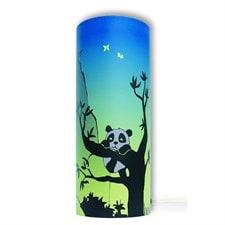 Lampe de chevet enfant pandas