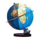 Duorama planète terre 34 cm, jour & nuit