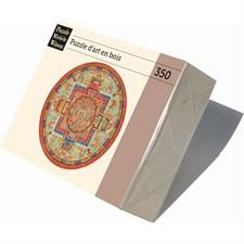 Puzzle mandala de sitatapatra