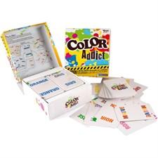 Color addict  kidz - france cartes