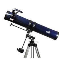 Téléscope chasseur d'étoiles f 114/900