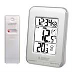 Station de températures WS6810WHI-SIL