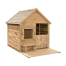 Cabane pour enfant heidi