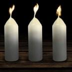 Bougies pour lanterne uco original (lot