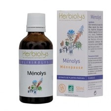 Ménolys 50 ml bio