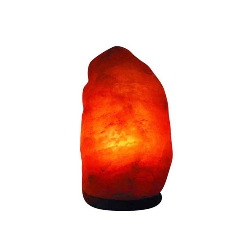 Lampe En Cristal De Sel 9 12 Kg Nature Decouvertes