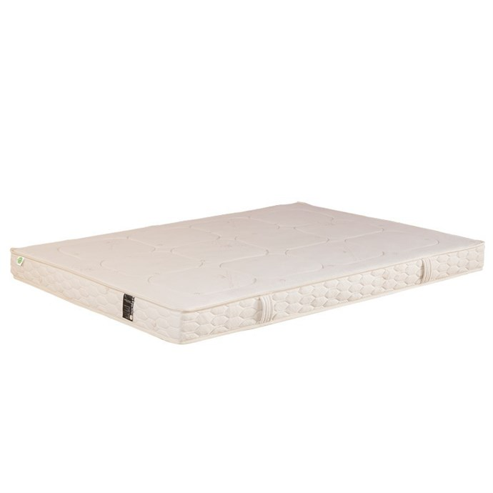 matelas vegan jeanne latex naturel 70x190 nature d couvertes. Black Bedroom Furniture Sets. Home Design Ideas