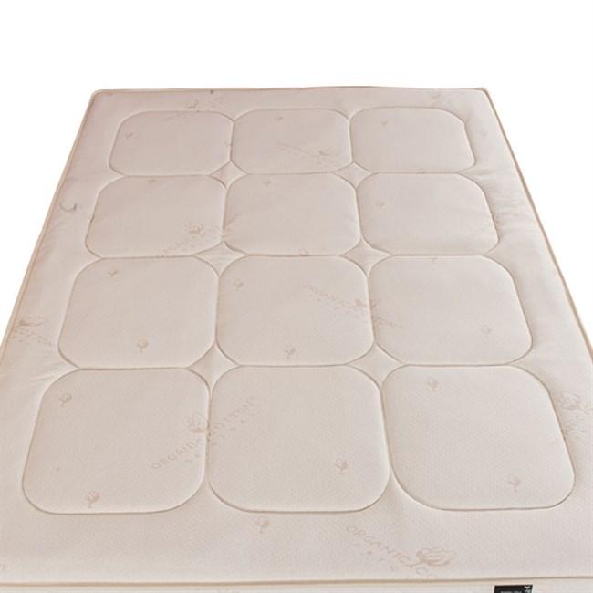 matelas vegan alice latex naturel 160x200 nature d couvertes. Black Bedroom Furniture Sets. Home Design Ideas