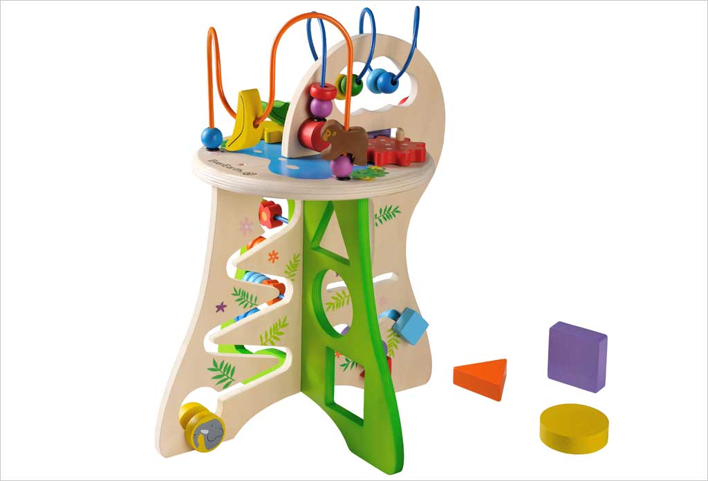 Table D Activite Pour Enfant Everearth Nature Decouvertes