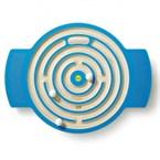 Trackboard labyrinthe