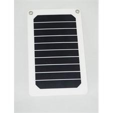 Panneau solaire pt flap 6w