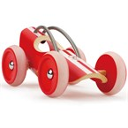 E-racer monza by hape voiture en bambou