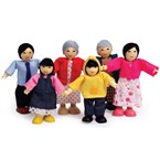 Happy family by hape personnages pour ma