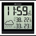 Station météo et horloge téméo trend jc
