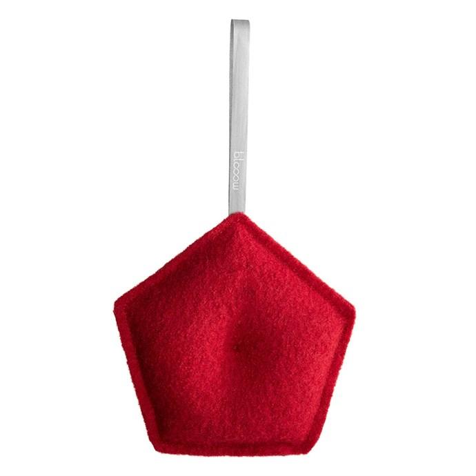 absorbeur purificateur d 39 air rouge nature d couvertes. Black Bedroom Furniture Sets. Home Design Ideas