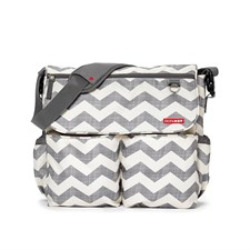 Sac ã  langer dash signature - chevron