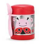 Thermos zoo  - coccinelle