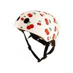 Casque vélo et trottinette cherry me...