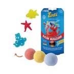 Tinti bain magique 3 couleurs