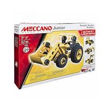 Meccano junior tracteur