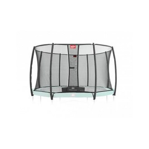 Filet de protection pour trampoline ...
