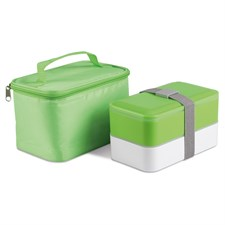 Lunchbox 2 compartiments