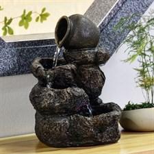 fontaines d 39 int rieur nature d couvertes. Black Bedroom Furniture Sets. Home Design Ideas