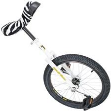 Monocycle luxus 20 pouces blanc