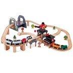 Circuit de train mine hape