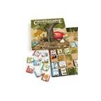 Cryptogame : le jeu des champignons