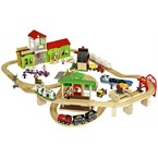 Circuit brio world