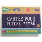 Cartes souvenirs pour futures mamans