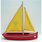 Barque 32cm tirot