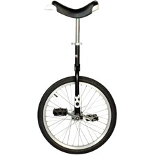 Monocycle only one 20 pouces noir