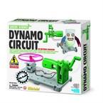 Dynamo circuit 4m