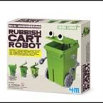 Robot-poubelle 4m