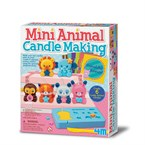 Kit bougies en forme d'animaux 4m