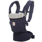Porte-bébé 3p adapt ergo baby admiral bl