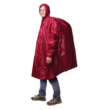 Pelerine respirante - protection pluie -