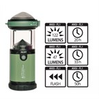 Combi led 2 - lanterne à piles
